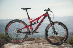 Pinkbike Awards: Trail / All-Mountain Bike of the Year Nominees - Pinkbike