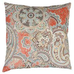 Hammond Pillow