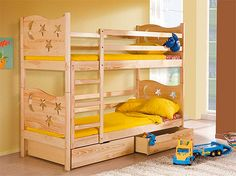 Bunk beds for children-15