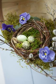 for spring or Easter.