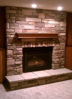 Interior Fireplaces | Twin City Fireplace And Stone Company   Minneapolis,  MN   Indoor And