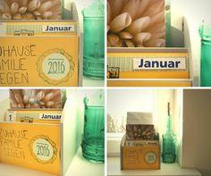 Schöne-Tage-Box DIY zum Selbermachen. Sternstunden / Erinnerungen zum Festhalten. Als Geschenk für Baby, Geburtstag, Hochzeit