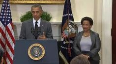 Federal prosecutor #Loretta #Lynch pledged to be an independent #legal voice as the nation's top #law #enforcement #officer. More Info : http://www.ailegalcounsel.org/us-attorney-general-nominee-defends-obama-immigration/