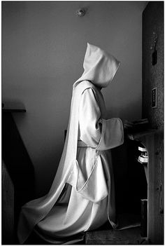 carthusian monk #catholic