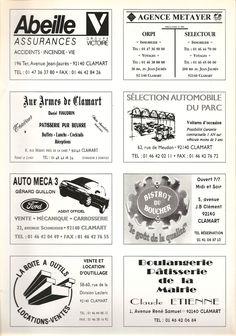 Calendrier 1997-1998 - 2ème Division - Page 6
