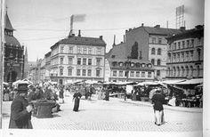 1900,s Stockholm, Sweden