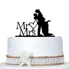 SveBake Wedding Cake Topper Acrylic Bride and Groom--Hug Svebake http://www.amazon.com/dp/B00YYC253K/ref=cm_sw_r_pi_dp_Peu3vb14VE49Z