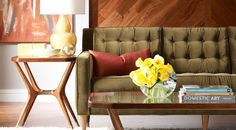 Be still my heart:  Inspired décor & furnishings to be unveiled by Emerson et cie at High Point Market which is only 2 days away!