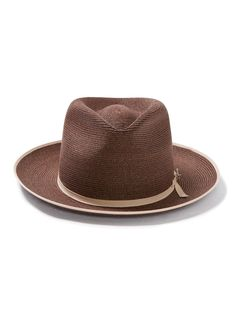 Cowboy Hat Styles Shapes Brim styles of cowboy hats