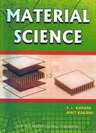 Material Science Pdf Material Science Materials Science