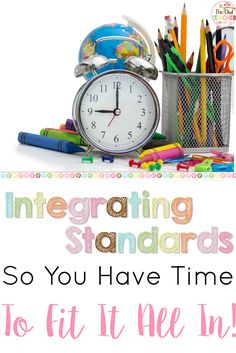 Integrating Standard