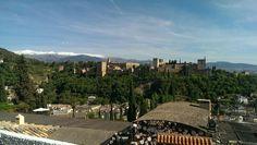 Lo splendore del sud - Granada