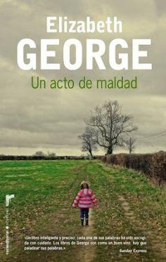 Para saber si está disponible y su signatura pincha a continuación: http://absys.asturias.es/cgi-abnet_Bast/abnetop?ACC=DOSEARCH&xsqf01=acto+maldad+george #novelanegra