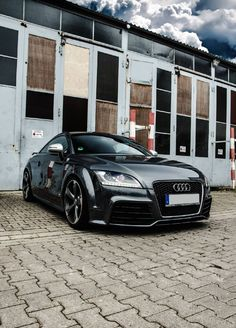 Audi Tt, Audi Cars, Ford Gt, Tt Tuning, Peugeot, Maserati, Lamborghini, Volvo, Volkswagen