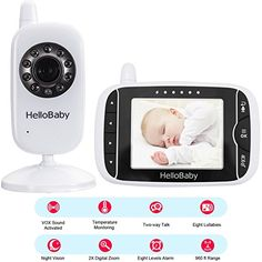 baby safeness in your hands. awesome and cool features