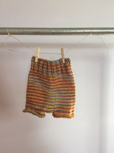 Baby Bloomers - Colorful Diaper Cover for Newborn