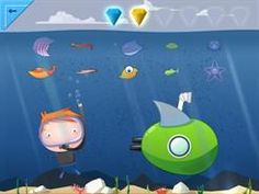 Wee Subs! Make your own submarine and launch it into the ocean? Yes, with this engaging iPad App for toddlers and young children! Toddler Apps, Ipad App, Deep Sea, Young Children, Fine Motor Skills, Ipad Mini, Logan, Toddlers, Create Your Own