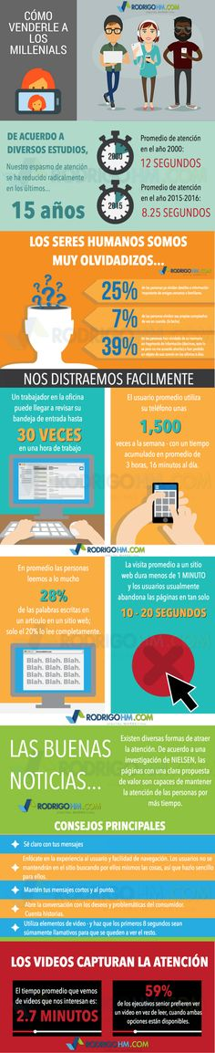 Cómo venderle a los Millenials - Tap the link now to Learn how I made it to 1 million in sales in 5 months with e-commerce! I'll give you the 3 advertising phases I did to make it for FREE Marketing Digital, Marketing Online, Marketing And Advertising, Business Marketing, Social Media Marketing, Online Business, Social Media Tips, Social Networks, Content Manager