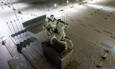 Alexander the Great Statue - Thessaloniki ,Macedonia, Greece Alexander The Great Statue, Alexandre Le Grand, Macedonia Greece, Thessaloniki, History, Sculptures, Historia