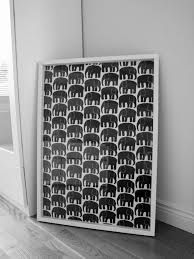 Image result for elefantti-kuosi Curtains, Shower, Bathroom, Prints, How To Make, Image, Rain Shower Heads, Washroom, Blinds