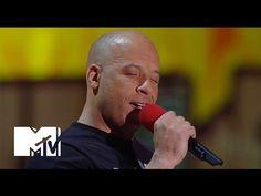Vin Diesel Sings 'See You Again' For Paul Walker And We Have So Many Emotions - MTV   He's soon sweet <3