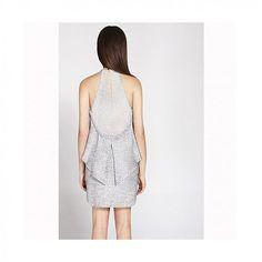 Detalhe do Vestido Yama #PynabluShibuya #inverno17 #vestidoyama #mindtheback #Pynablu