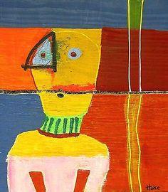 AB-FAB-Hoke-Outsider-RAW-Folk-Abstract-Art-Brut-Painting-nAIVE-vISIONARY