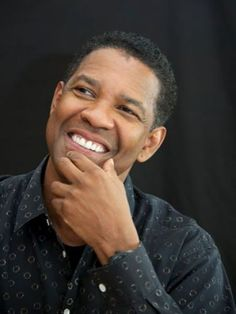 Denzel Washington, 58 Known for thrillers like The Pelican Brief and Inside Man
