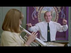 """From """"Brassed Off,"""" one of my all-time favorite movies. This music and scene always brings chills."""