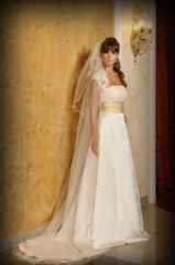 Ana Cristache - bespoke bridal wear - Our Collection