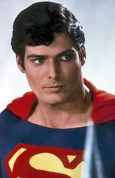 Still Of Christopher Reeve In Superman II Oh so Handsome Christopher Reeve Superman, Superman And Lois Lane, My Superman, Batman, Clark Kent, Dc Movies, Movie Tv, Supergirl, Hq Marvel
