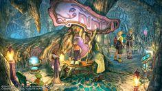 Final Fantasy X on PSVita