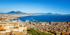 £40 & up — Naples: Return Flights from 6 UK Airports - cheap flights
