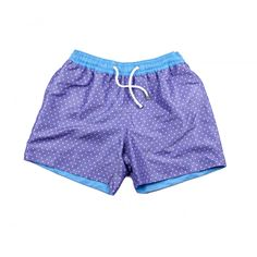 Our Marbella polka shorts are the perfect party or pool side fashion item for men who love to stay on-trend. Tropical Colors, Ss 15, Perfect Party, Swim Shorts, Workout Shorts, Gym Shorts Womens, Inspired, Fabric, Swimwear