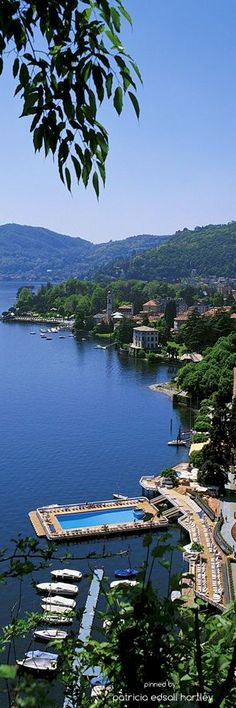Villa d'Este, Lake Como, Italy Italy Vacation, Vacation Spots, Italy Travel, Vacation Packages, Italy Trip, Vacation Destinations, Places Around The World, Travel Around The World, Lac Como