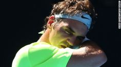 Roger Federer was back in the mix as a grand slam contender after a superb 2014 season.