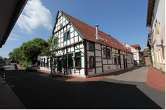 Hotel Altes Gasthaus Schröer (***)  IONEL MARIAM GIUFFRE' has just reviewed the hotel Hotel Altes Gasthaus Schröer in Westerkappeln - Germany #Hotel #Westerkappeln
