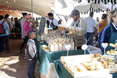 For a fun and festive family outing, local farmers' markets tick all the boxes. Here's our pick of the best markets in Cape Town. Family Outing, Cape Town, Farmers Market, Marketing, Places, Life, Lugares