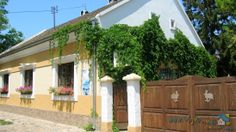 an old house in Vojvodina