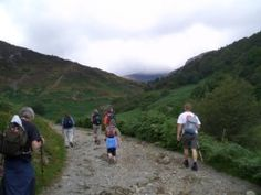 How fit do you need to be to climb Ben Nevis, Snowdon or Scafell Pike? Scafell Pike, Ben Nevis, Do You Need, You Fitness, Climbing, Paths, Britain, Improve Yourself, Walking