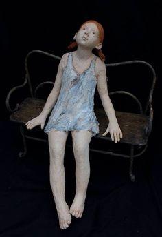 Sculpture de Jurga