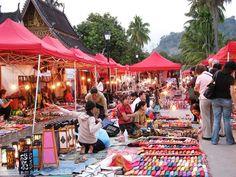 Khi đến bất cứ vùng đất nào, mua sắm cũng là một hoạt động không thể thiếu trong mỗi chuyến đi, việ c mua về những đồ lưu niệm cho gia đình, người thân là một phần văn hóa của người Việt. Sau đây chúng tôi đưa ra một vài thông tin để bạn có thêm những kinh nghiệm khi mua sắm ở Lào.