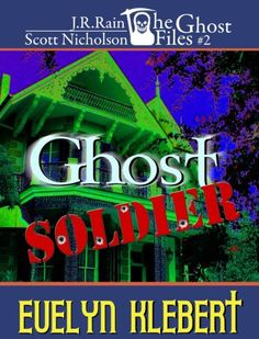 Free Kindle Book For A Limited Time : Ghost Soldier (The Ghost Files #2) - Second in a new series featuring paranormal investigators Ellen and Monty Drew. Ellen claims to possess a sixth sense but Monty, a former P.I., only believes what he can see. She views their work as a sacred mission while Monty just wants a happy wife and a paycheck.In GHOST SOLDIER, paranormal investigators Ellen and Monty Drew's dream vacation to New Orleans is prematurely cut short when they are unexpectedly and…