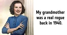 Old Photos of Grandmas Whose Youth and Beauty Take Our Breath Away - Info Ideal George Carlin, Photoshop, James Bond Girls, Christian Dior, 50s Look, Breath Away, Donald Glover, Mentally Strong, Twitter Trending