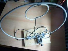 Magnetic Loop