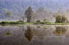 Situ  Gunung  Lake   at  Sukabumi  city  Indonesia    ©2014 {iman Firmansyah }, imanfirmansyah.com - all rights reserved