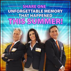 The PCH Prize Patrol wants to know…