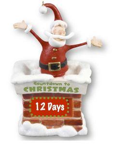 12 Days to Christmas