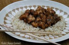 Asian Cuisine for the Olympics: General Tso Chicken