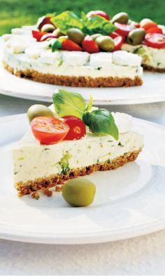 Cake Sandwich, Sandwiches, Bruschetta, Avocado Toast, Food Inspiration, Cheesecake, Yummy Food, Breakfast, Ethnic Recipes